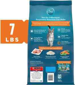 Purina ONE Adult Healthy Metabolism
