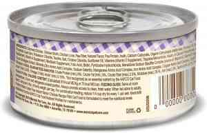 best canned food