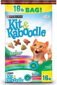 Purina Kit & Kaboodle Indoor