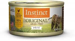 Original Cat Food